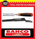 "BAHCO 434 SPLITPROOF SERIES 3/4"" (18mm) CHISEL"