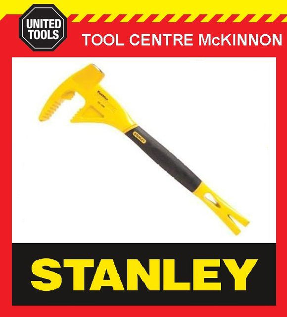 "STANLEY FATMAX XTREME 18"" (450mm) FUBAR UTILITY DEMOLITION MULTI PURPOSE BAR"