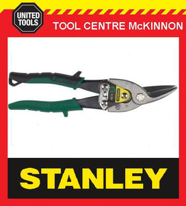 STANLEY FATMAX RIGHT CUT AVIATION TIN SNIPS