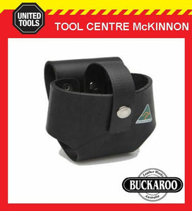 BUCKAROO TFXL LEATHER EXTRA LARGE TAPE MEASURE HOLDER – SUIT FATMAX