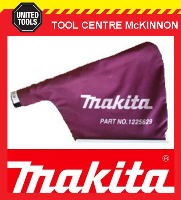 MAKITA 122562-9 9403 BELT SANDER CLOTH DUST BAG ASSEMBLY