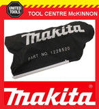 MAKITA 122852-0 LS1040 LS0714 LS1013 LS1214 LS1016 LS1216 LS1018 MITRE SAW CLOTH DUST BAG