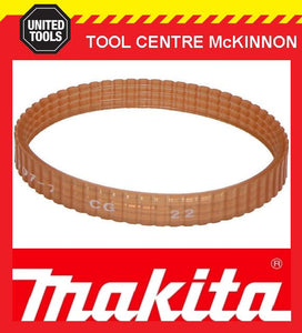 MAKITA 225007-7 DRIVE BELT FOR KP0800, KP0810, 1900B, DKP180 & MT190 PLANERS