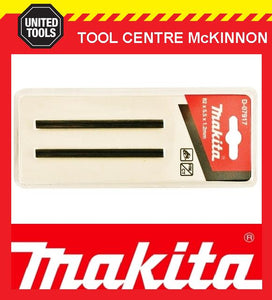 MAKITA D-07917 82mm TUNGSTEN PLANER BLADES
