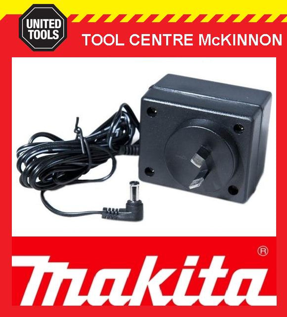 GENUINE MAKITA SE00000092 BMR100, BMR102, DMR102, DMR107 18V LXT JOBSITE RADIO TRANSFORMER  / POWER SUPPLY
