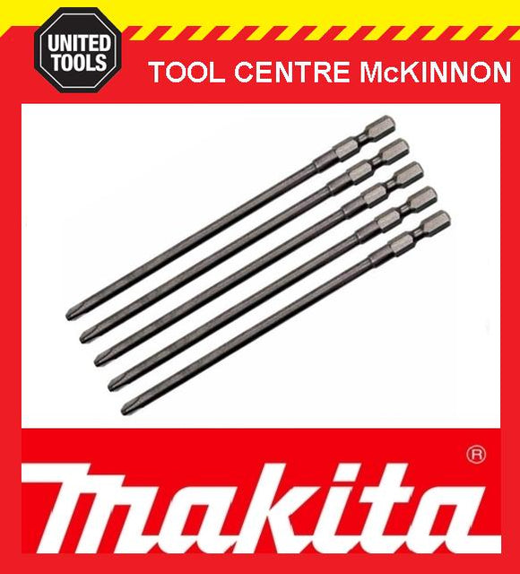 MAKITA BFR450, DFR450, 6833 & 6835 AUTOFEED SCREW GUN BITS / TIPS – 5 PACK