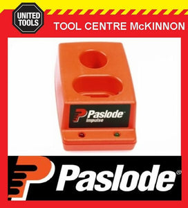 PASLODE GENUINE CHARGER BASE FOR NI-CD BATTERIES