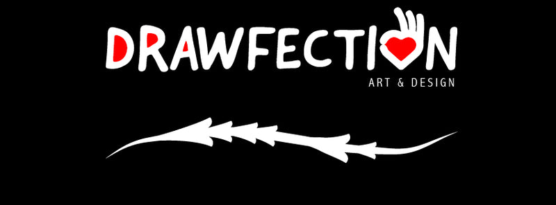 Drawfection Art & Design