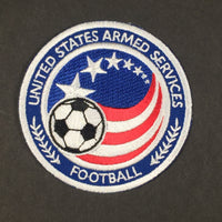 U.S. Armed Services Football Patch