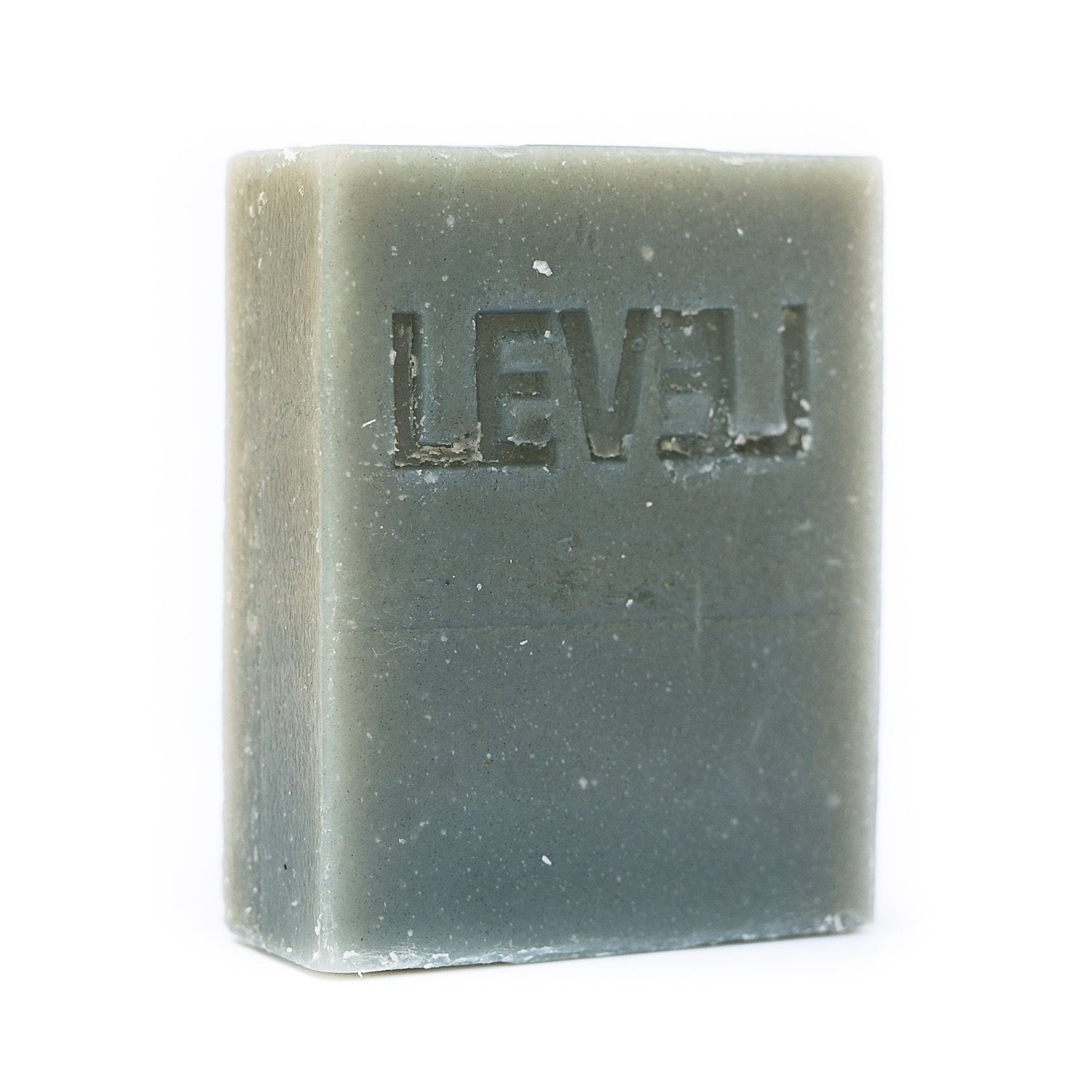 Peppermint + Pumice Bar Soap
