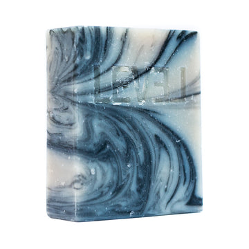 Soap Bar - Vanilla & Activated Charcoal