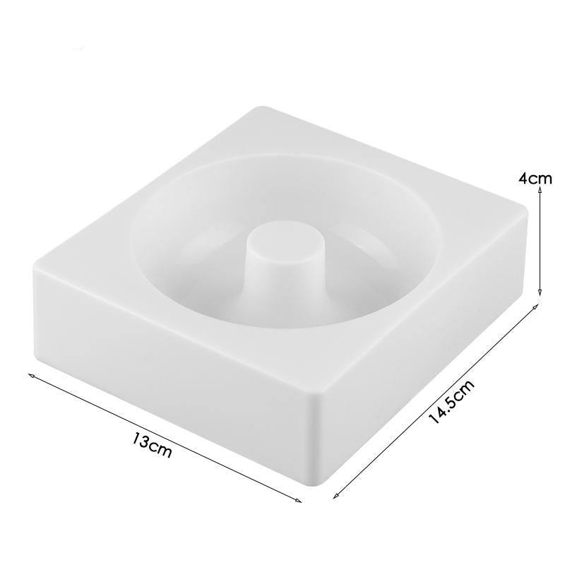 Doughnut Cake Tin - Silicone Baking Mould