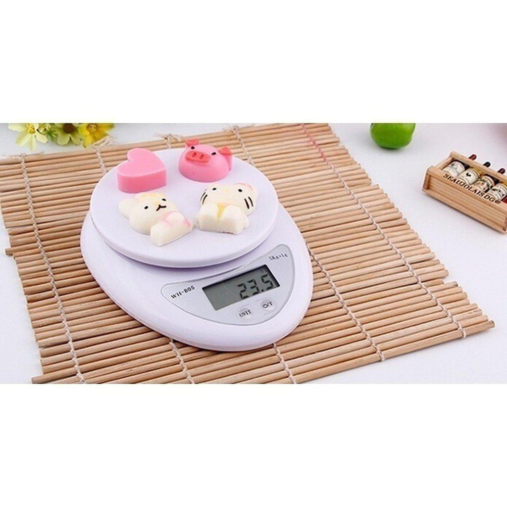 Digital Food Scale-Cooking Tools-Chef's Quality Cookware