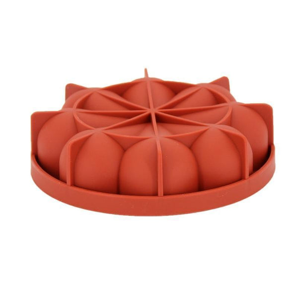 Eight Petal Circular Cake Pan-Cake Pan-Chef's Quality Cookware