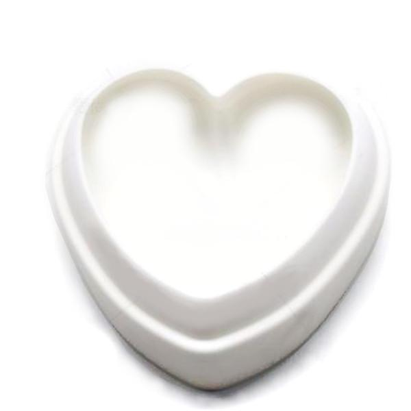 Heart-Shaped Silicone Cake Pan-Cake Pan-Chef's Quality Cookware