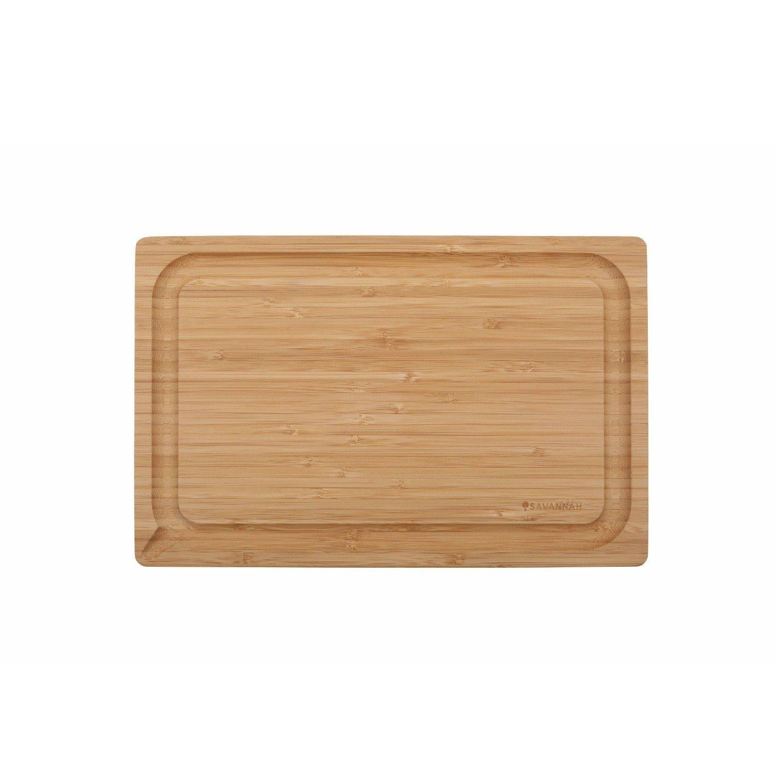 Large Professional Bamboo Cutting Board-cutting board-Chef's Quality Cookware