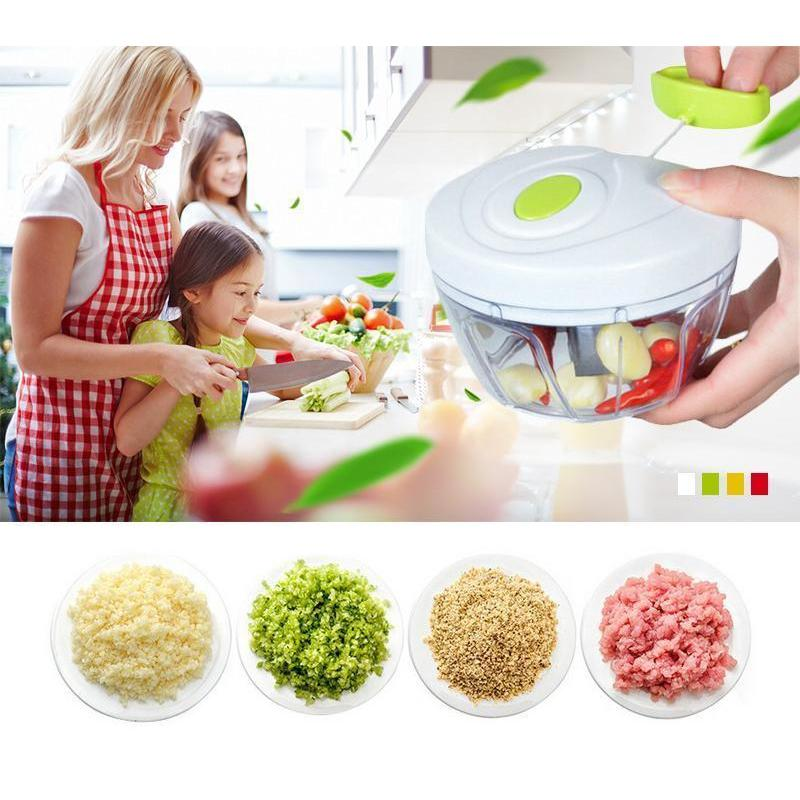 Multi-Functional Vegetable Slicer-Slicer-Chef's Quality Cookware