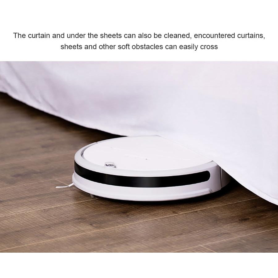 Robot Vacuum Cleaner - Advanced Automatic Sweeping System-Robot Vacuum-Chef's Quality Cookware