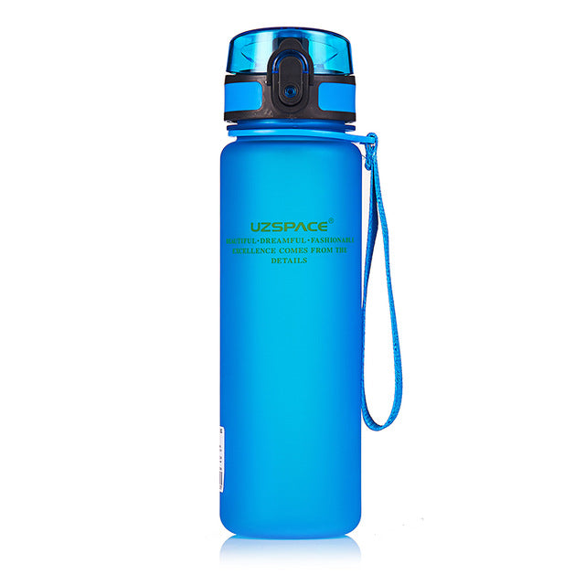 350ml Active Lifestyle Sports Drink Bottle