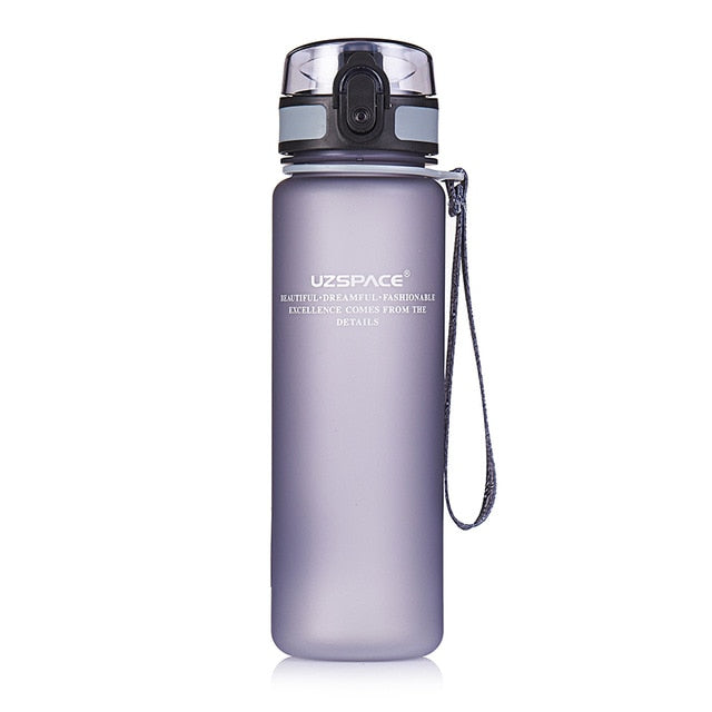 650ml Active Lifestyle Sports Drink Bottle (Large)