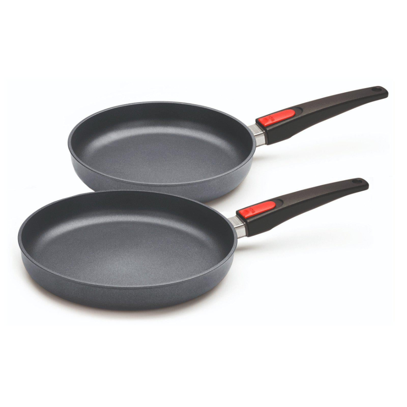 Woll Diamond Lite Induction Frying Pan Set-Frying Pan-Chef's Quality Cookware
