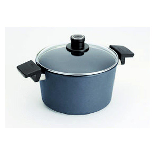Woll Saphir Lite Induction 5L Casserole with Lid-casserole-Chef's Quality Cookware