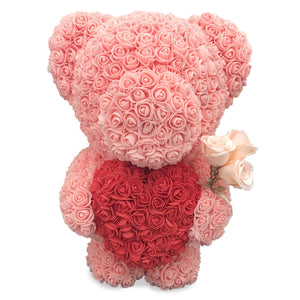 Amour Teddy