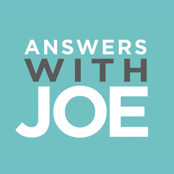 Joe Scott – Ask Questions. Get interesting, amazing, funny, inspiring, eye-opening, mind-shifting, informative answers.