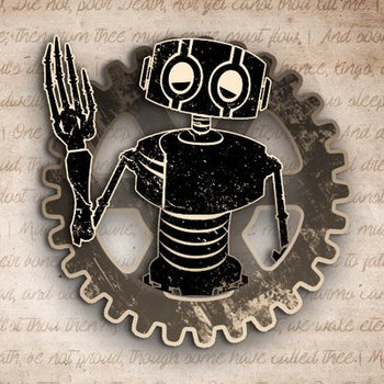 Tale Foundry – Welcome to the foundry. Hope you like fiction-obsessed robots, pretentious literary discussion, and passably decent short fiction.