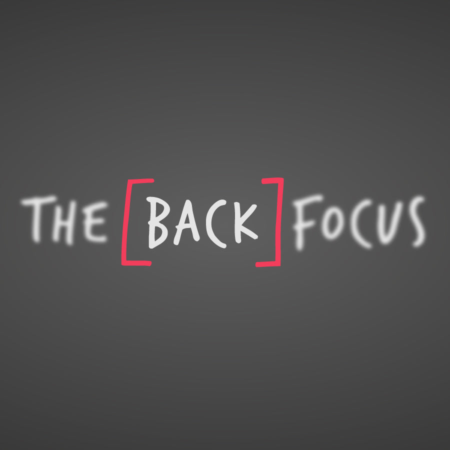 The Back Focus – Brandon Hardesty explores the humanity of cinema.