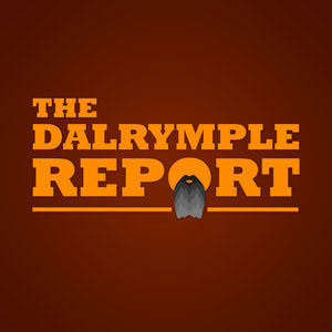 The Dalrymple Report – Jim Dalrymple and his beard chat with guests from the Apple community about technology, music, and life.