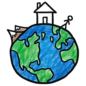 Minute Earth – Science and stories about our awesome planet! Created by Henry Reich.