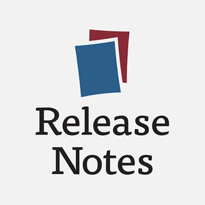 Release Notes – Joe Cieplinski and Charles Perry discuss the business side of iOS and Mac app development. Inspiration, design, trends, and tools — everything but the code.