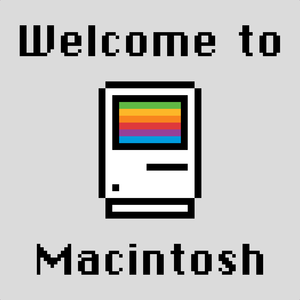 Welcome to Macintosh – A podcast about Apple and the community around it. Each episode brings you stories about technology, culture, and design.