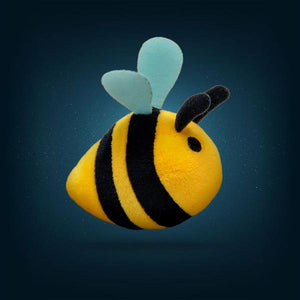 Singularity CGP Grey Bonnie the Bee Plush