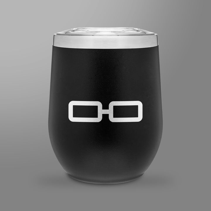 CGP Grey Stainless Thermal Tumbler