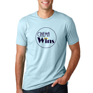 CinemaWins Logo T-Shirt