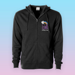 The Coding Train Hoodie