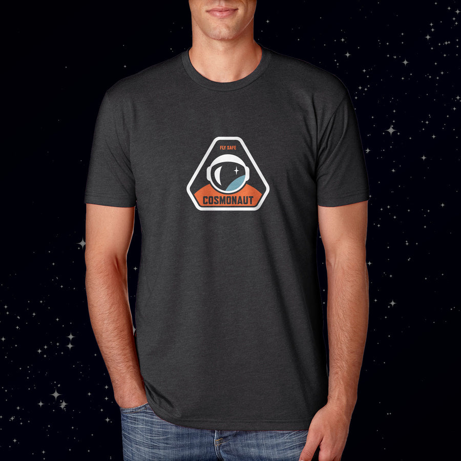 Philosophy Tube Cosmonaut T-Shirt