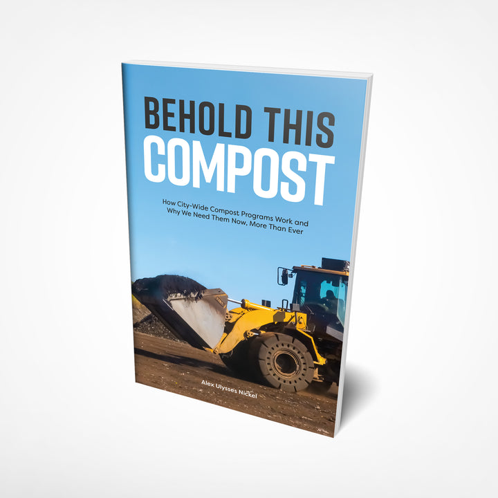 Behold This Compost by Technicality