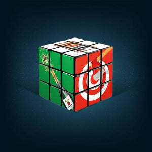 Learn Quick Rubik's Cube