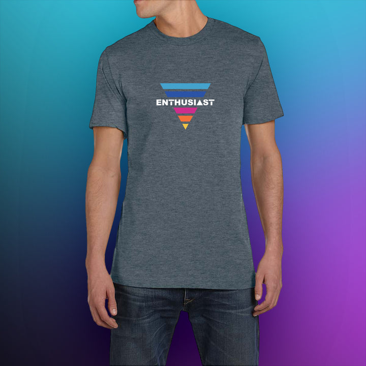 TechAltar Limited Edition Enthusiast T-Shirt