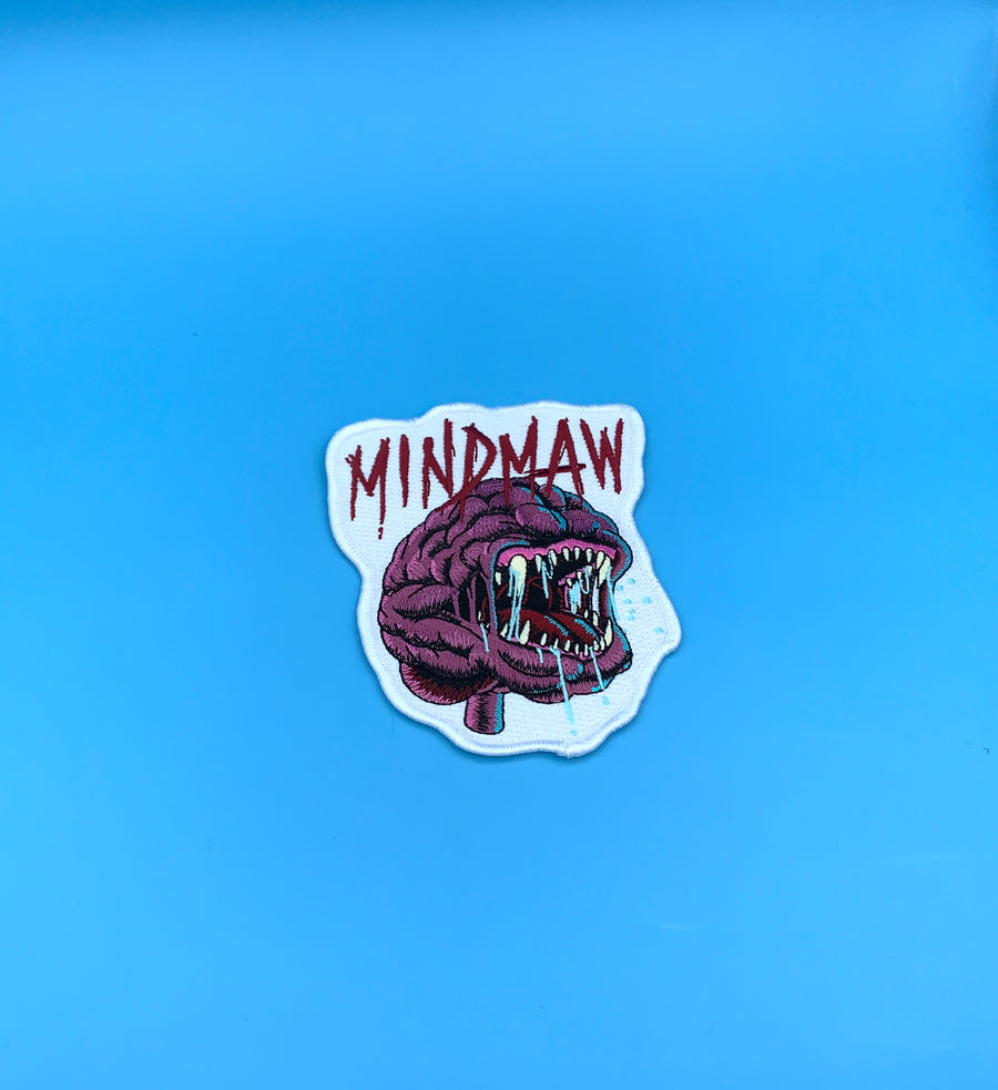 HBomberguy Mindmaw Patch