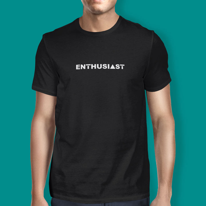 TechAltar Enthusiast T-Shirt