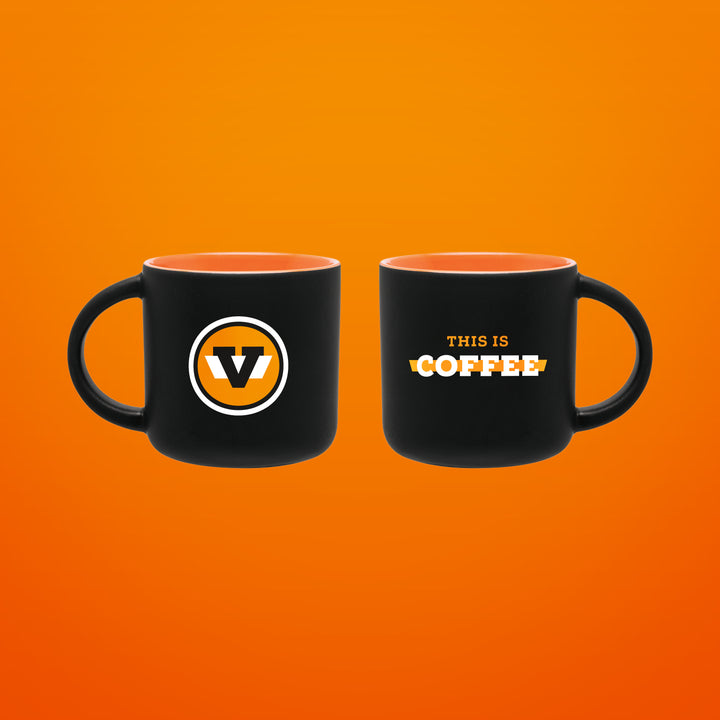 Vector This is Coffee Mug