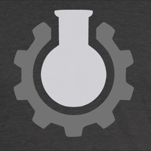 CGP Grey Logo T-Shirt