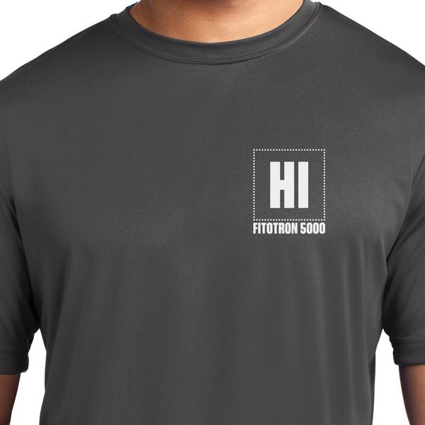Hello Internet Athletic T-Shirt