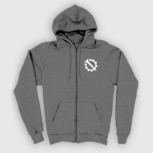 Hello Internet Nail and Gear Hoodie