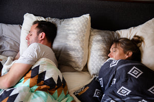Weighing In: The Benefits of Weighted Blankets for Health Issues