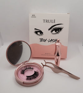 TRU LASH MAGNETIC EYELASH KIT